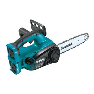 "Makita (XCU02) 36 Volt Battery Powered 12"" Chainsaw for Sale in Fort Lauderdale, FL"