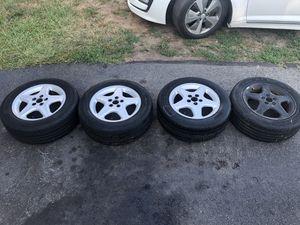 Volkswagen Gti wheels for Sale in East Hartford, CT