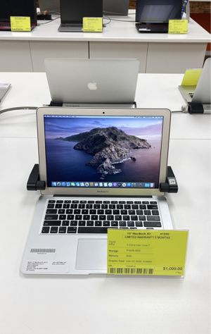 """13"""" MacBook Air- 2.2Ghz Intel Core i7- 512GB SSD- 8GB RAM for Sale in Los Angeles, CA"""