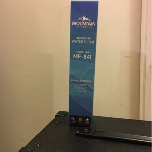 Mountain Flow Refrigerator Water Filter for Sale in El Cerrito, CA