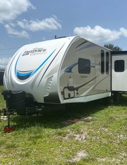 2018 Coachmen Freedom Express Camper for Sale in Fort Myers,  FL
