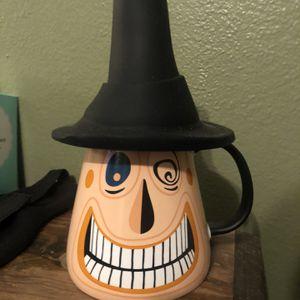Nightmare Before Christmas mug Brand New From Disneyland for Sale in Lynwood, CA