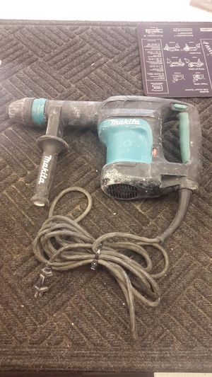 Makita Concrete hammer drill for Sale in Humble, TX