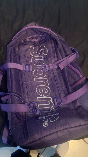 Supreme bag for Sale in BVL, FL