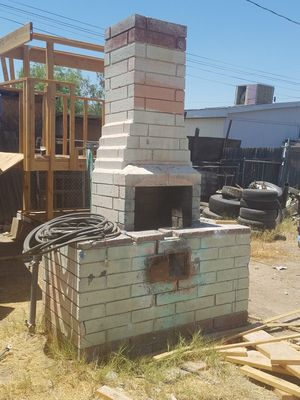 Chimney for outdoor chimenea for Sale in Phoenix, AZ