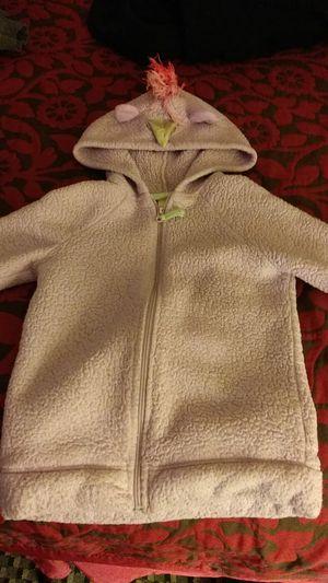 Unicorn sweater size 7/8 for Sale in Modesto, CA