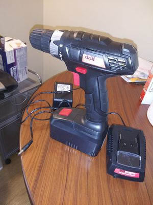 Drill Master for Sale. for Sale in Norfolk, VA