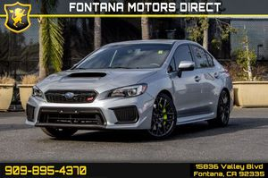 2018 Subaru WRX for Sale in Fontana, CA