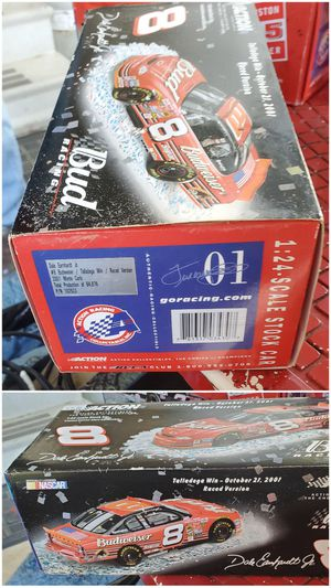 Miscellaneous Dale Jr items, price negotiable for Sale in Camden, AR