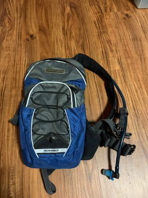 Used Novara Running hiking backpack for Sale in Haymarket, VA