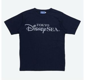 Tokyo Disney Resort T-Shirts Tokyo Disney SEA Logo in Package for Sale in Los Angeles, CA