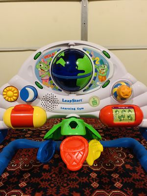 Learning GYM toys for kids for Sale in Nashville, TN