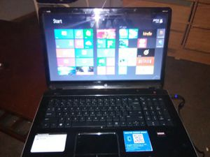 HP ENVY dv7 notebook PC windows 8 for Sale in Las Vegas, NV