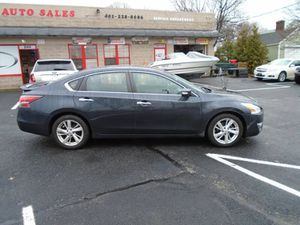 2014 Nissan Altima for Sale in Providence, RI