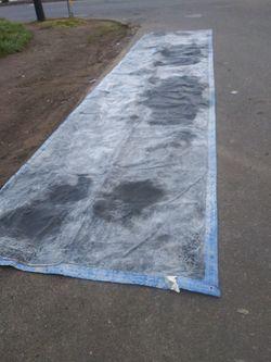 Grip-rite 2-Layer Foam Concrete Blanket for Sale in Portland,  OR