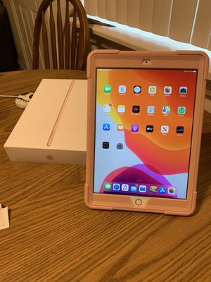 iPad 7th Gen for Sale in Fresno, CA