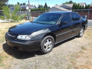 2004 Chevy Impala for Sale in Tacoma, WA