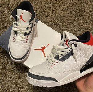 Air Jordan 3 Retro SE (Size) 9 for Sale in Wichita, KS