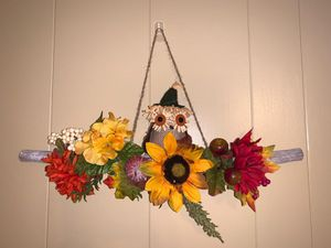 Fall Home Decor for Sale in Edna, TX