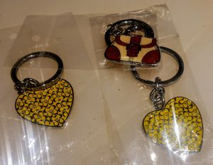 Fashion keychains for Sale in Las Vegas, NV