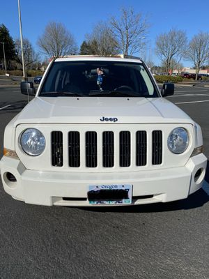 Jeep Patriot 2008 for Sale in Gresham, OR