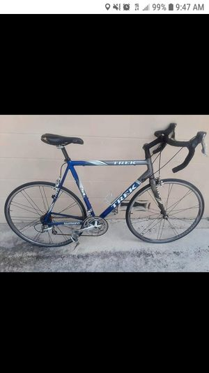Trek 54cm $400 great starter bike...serious inquiries only tks for Sale in Miami, FL