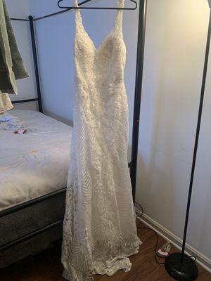 Wedding dress for Sale in Salisbury, MD