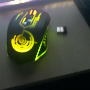 Gaming Mouse 4800 DPI for Sale in Fort Myers, FL