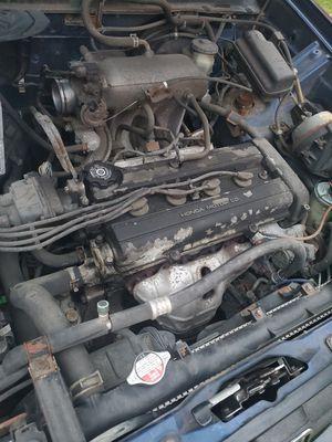 Honda crv 1998 for Sale in Chicago, IL
