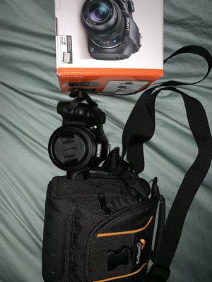 Sony Cyber-shot DSC-HX400 for Sale in Hilliard, OH