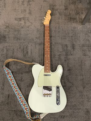 Fender Telecaster for Sale in Jackson, MS