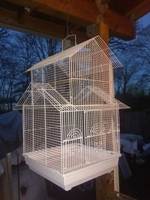 cage for birds for Sale in Tacoma, WA
