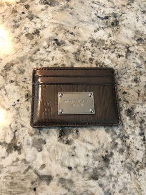 Michael Kors Card Holder for Sale in Washington, PA