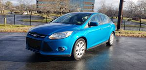 12 Ford Focus for Sale in Rockville, MD