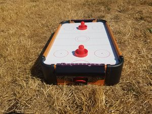 Mini air hockey table for Sale in Vancouver, WA