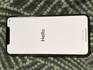 IPhone xs max (near mint) [WILL SHIP OUT] for Sale in South Burlington, VT