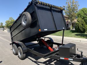 2019 Dump For Sale New ( Ask For More Information) for Sale in El Cajon, CA