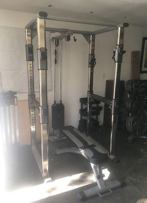 Commercial-Grade Strength Training Equipment for Sale in Denver, CO
