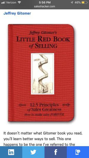 Sales Book for Sale in Yorba Linda, CA