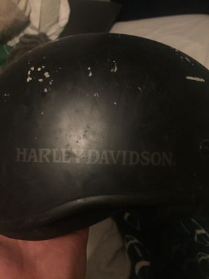 Motorcycle helmet for Sale in Fairview Park, OH