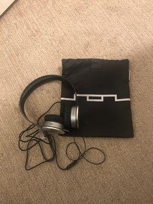 Gray Sol Republic Headphones - Work for Sale in Las Vegas, NV