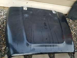 Jeep Parts, Hood and Running Boards for Sale in Woodburn, OR