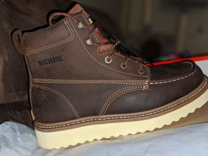 Wolverine Boots Loaders size 11 for Sale in Riverside, CA