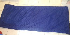 Camping Sleeping bag for Sale in Des Plaines, IL