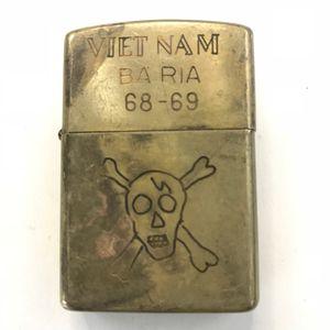 Vintage Vietnam War Zippo Ba Ria for Sale in Houston, TX