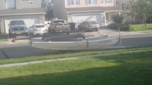 Boat!! With trailer!!! for Sale in Tooele, UT