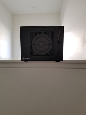 Gaming Computer (i7-2600, 120GB SSD, 8GB Ram, GTX 660 ) for Sale in Whittier, CA