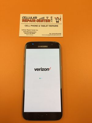 Samsung Galaxy s7 Verizon for Sale in Detroit, MI