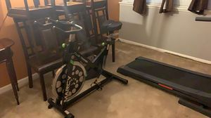 Marcy Club Revolution Bike Cycle Trainer for Sale in Annandale, VA