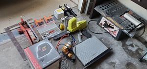 Misc tools everything for 80$ for Sale in Fontana, CA